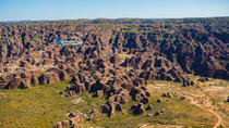 Scenic Air Tour of the Bungle Bungle Range and Lake Argyle from Kununurra, Kununurra, null