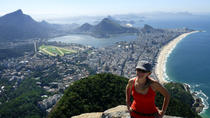 Experience Favela: Two Brothers Hike and Vidigal Tour plus Free Açaí, Rio de Janeiro, Hiking & ...