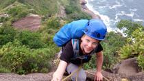 Sugar Loaf Hike and Climb, Rio de Janeiro, Hiking & Camping