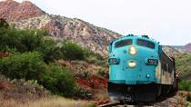 Verde Canyon Railroad Adventure, Sedona, null