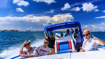 Anguilla Getaway Cruise, Philipsburg, Day Cruises