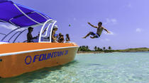 Best of Half Day Snorkeling and Beach Tour, St Maarten, Ports of Call Tours