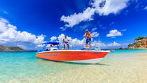 Eco-Snorkeling and Beach Excursion with Lunch, St Maarten, Ports of Call Tours