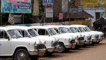 Cochin Airport to Munnar Private Taxi, Kochi, Airport & Ground Transfers