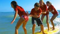 Surf Lessons in Tamarindo, Tamarindo, Surfing Lessons