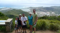 St Maarten Island Nature and Snorkel Tour, Philipsburg, Half-day Tours