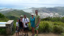 St Maarten Nature Walk and Snorkel Tour, Philipsburg, Half-day Tours