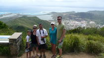 St Maarten Nature Walk y Snorkel Tour, Philipsburg, Half-day Tours