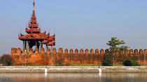 Mandalay Cultural Heritage Day Tour, Mandalay