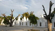 Private Airport Transfer and Sightseeing Combo: Mandalay International Airport (MDL) to Mandalay ...