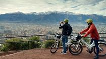 Cerro San Cristobal E-Bike Tour Experience, Santiago, Private Sightseeing Tours