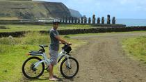Easter Island Electric Bike Rental, Hanga Roa, Bike & Mountain Bike Tours