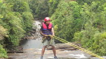 Rafting and Abseiling Adventure Excursion in Kitulgala, Colombo