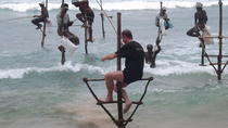 Visit Galle fort and stilt fishing, Colombo, Fishing Charters & Tours