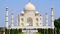 2-Night Private Taj Mahal Tour from Cochin Port - 5 Star Hotels, Kochi, Multi-day Tours