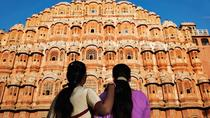 4-Day Private Golden Triangle Tour of Delhi Agra Taj Mahal and Jaipur from Delhi, New Delhi, ...