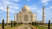 4-Day Private Tour of Delhi Agra Taj Mahal and Jaipur from Goa, Goa, Multi-day Tours