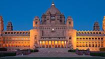 6-Night Private Tour of Delhi, Jaipur, Jodhpur, and Udaipur from Delhi, New Delhi, Multi-day Tours
