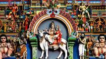 Chennai Shore Excursion - Full Day Private Chennai Guided City Tour, Chennai, Walking Tours