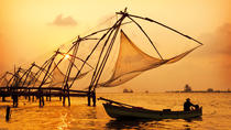 Full Day Private Cochin Shore Excursion, Kochi, Half-day Tours
