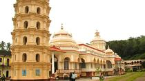 Full Day Private Goa Shore Excursion Including Lunch at Spice Plantation, Goa, Ports of Call Tours