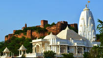 Full-Day Private Guided Tour of Jaipur's Temples, Jaipur, City Tours