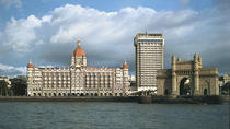 Full-Day Private Guided Tour of Mumbai, Mumbai