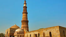 Full-Day Private Guided Tour of Old and New Delhi City, New Delhi, Half-day Tours