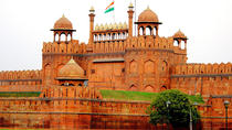 Full-Day Private Guided Tour of Old Delhi City, New Delhi, Half-day Tours