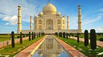 Full-Day Private Taj Mahal and Agra City Tour, Agra, Private Day Trips
