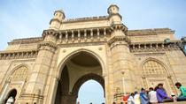 Mumbai Shore Excursion: Full-Day Mumbai City Highlights Tour, Mumbai, City Tours