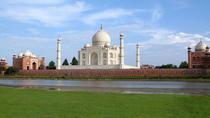 Private 2-Night Taj Mahal, Agra and Delhi Tour from Goa, Goa