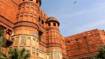 Private 3-Day Taj Mahal, Agra and Delhi Tour from Goa, Goa