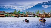 Private 6-Day Kashmir, Agra and Jaipur Tour From Delhi, New Delhi, Multi-day Tours