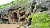 Private Full-Day Excursion to Karla and Bhaja Caves from Mumbai, Mumbai, Private Day Trips