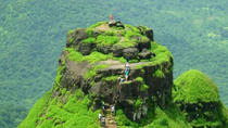 Private Full-Day Matheran Excursion Trip from Mumbai, Mumbai