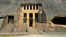 Private Full-Day Mumbai City Tour with Kanheri Caves Excursion, Mumbai, Walking Tours