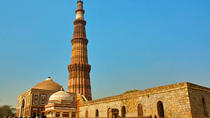 Private Full-Day Tour of Old and New Delhi, New Delhi, Full-day Tours