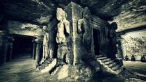 Private Half-Day Elephanta Caves Excursion from Mumbai, Mumbai, Private Day Trips