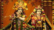 Private Spiritual Mathura and Vrindavan Day Tour from Delhi, New Delhi, Day Trips