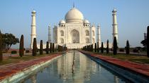Private Taj Mahal, Mathura and Vrindavan Day Trip from Delhi, New Delhi, Private Day Trips