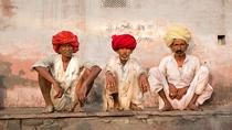Rusirani Village Cultural Experience Private Day Trip from Jaipur, Jaipur, Private Day Trips