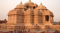 Spiritual Delhi Temples Full-Day Private Guided Tour, New Delhi, City Tours