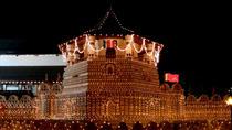 3-Night Sri Lanka Tour Including Kandy and Kithulgala