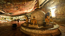 5 Day Sri Lanka Tour, Colombo, Multi-day Tours