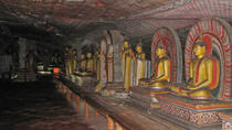 6-Day Heritage Sri Lanka Tour, Colombo, Multi-day Tours