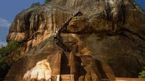 Private Colombo to Sigiriya Transfer with Sigiriya Rock Fortress and Dambulla, Colombo, Full-day...