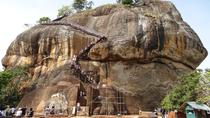 Sigiriya Day Tour from Kandy, Kandy, Day Trips