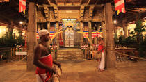 Tour in Sri Lanka for 4 days, Colombo, Multi-day Tours