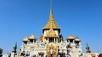 Best of Bangkok, Bangkok, Half-day Tours